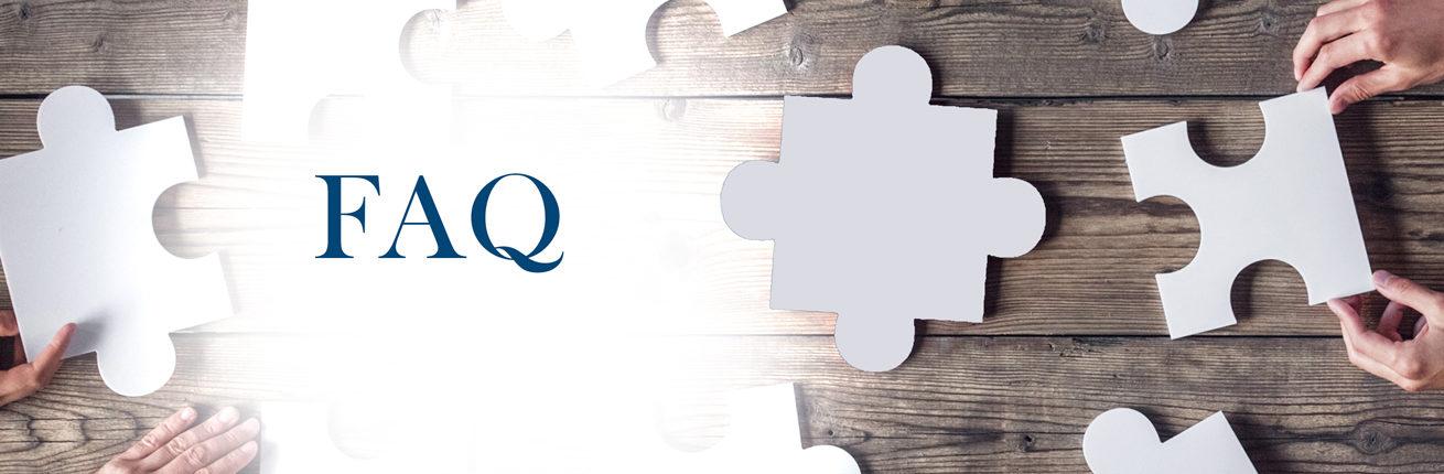 FAQ betriebliche Vorsorge
